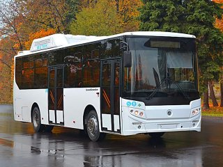 КАВЗ 4270-70 CNG (28 мест)